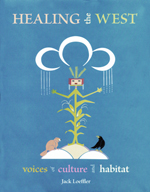 Healing the West_book150