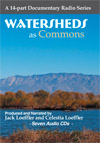 Watersheds As Commons